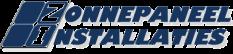 Zonnepaneel installaties logo